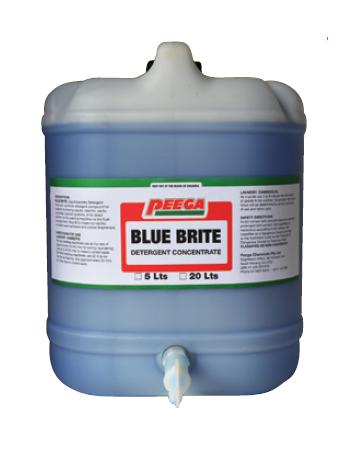 Blue-Brite