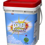 Power Suds <span>- Concentrated Washing Powder</span>