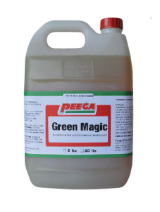 Green-Magic