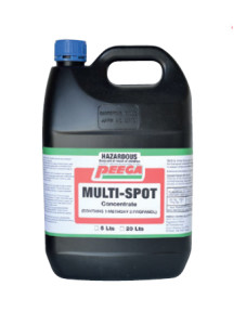 Multi-Spot