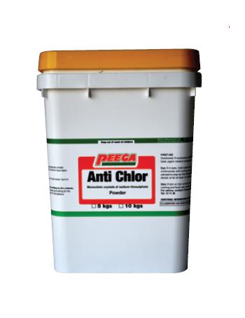 Anti-Chlor
