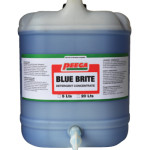 Blue-Brite <span>- Liquid Laundry Detergent</span>