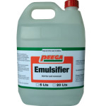 Emulsifier <span>- Aid for Soil Removal</span>