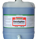 Eucalyptus <span>- Liquid Laundry Detergent</span>