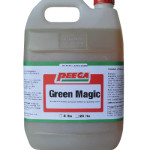 Green Magic <span>- Powerful, safe and highly concentrated spotting agent</span>