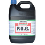 POG <span>- Paint Oil and Grease</span>