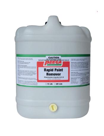 Rapid-Paint-Remover