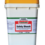 Safety Bleach <span>- Non Chlorine Bleach Compound</span>