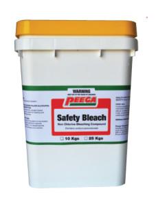 Safety-Bleach